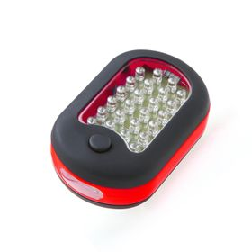 445007-lampara-de-colgar-con-27-led-acabado-en-rojo