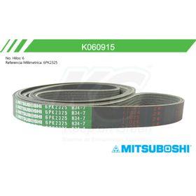 1427583-banda-poly-v-chevrolet-colorado-l5-3-5l-04-06-saab-9-7x-l6-4-2l-05-08