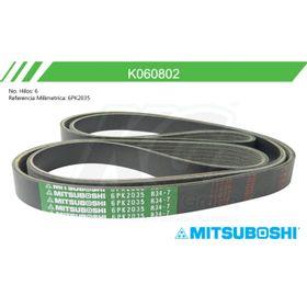 1427661-banda-poly-v-dodge-caliber-l4-2-4l-07-10-mystique-l4-2-0l-99-00