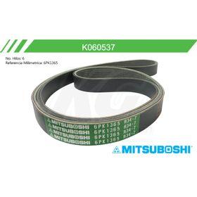 1427689-banda-poly-v-dodge-stratus-l4-2-4l-95-00-plymouth-breeze-l4-2-4l-96-00-alternador