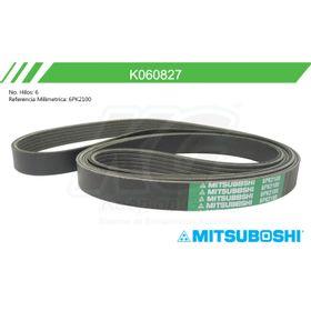 1427728-banda-poly-v-ford-focus-l4-2-0l-dohc-03-04-ranger-l4-2-3l-01-11