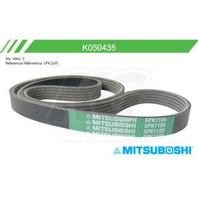 1427816-banda-poly-v-nissan-platina-l4-1-6l-01-09-sin-aire-acondicionado