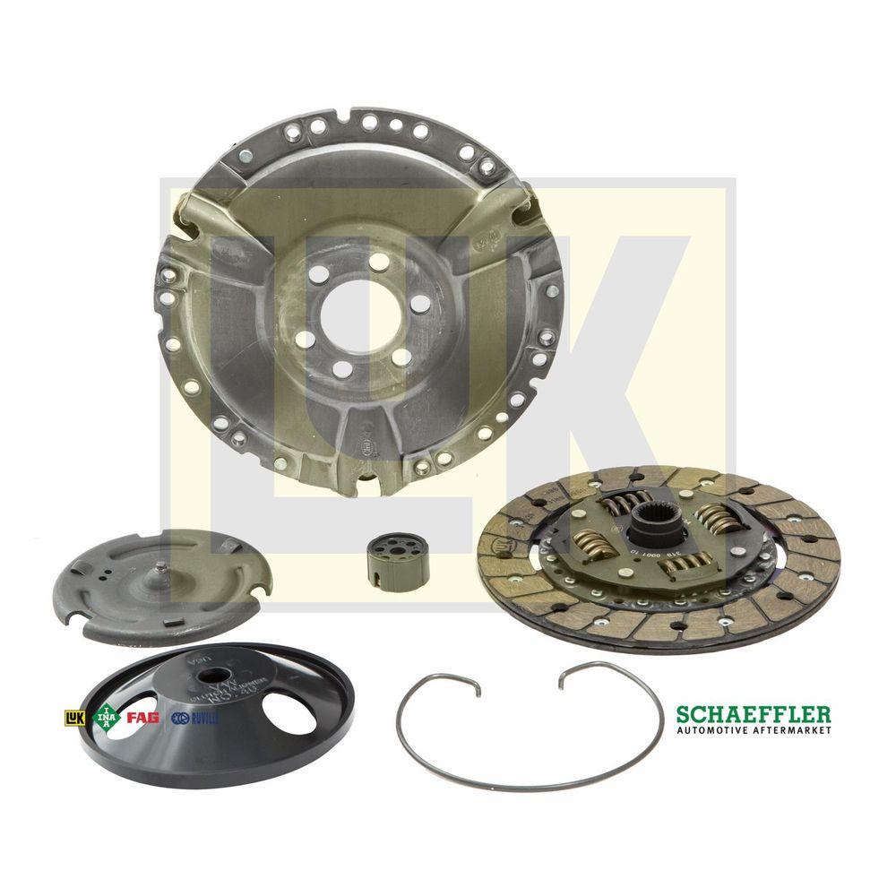 Compresor de disco embrague adecuado para fiat grande punto opel corsa diesel