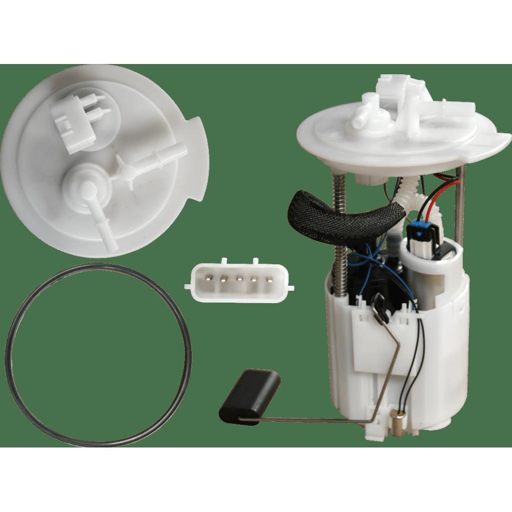 Escarabajo Cabrio recorte de seguridad Relé Kit para bombas de combustible eléctrico