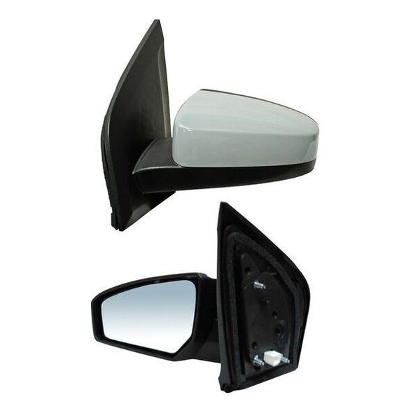 Izquierda Repuesto Espejo De Cristal-Rover 800 Inc Coupe de 86 a 99