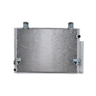 secadora Land Rover Freelander 2 fa /_ Clima condensador condensador clima radiador