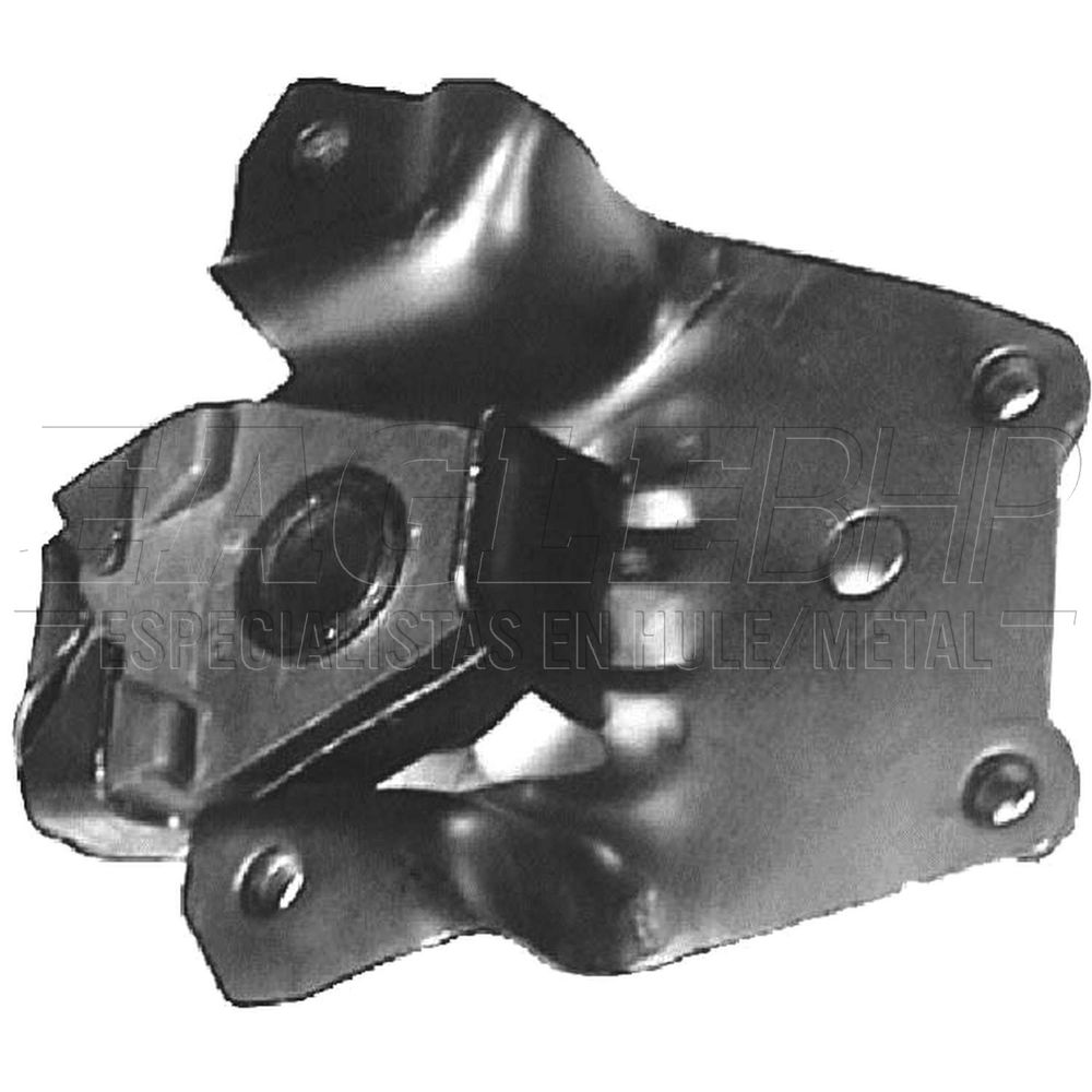 1995 Pontiac Sunfire Transmission: Soporte De Transmision Para Pontiac Sunfire 1995-2005